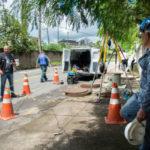 Autuação: Órgão municipal autuará a CEG-Rio por não ter comunicado a SMA pelo vazamento de produto químico gasoso na cidade - Gabriel Borges- Secom/VR