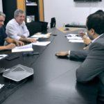 Oficial: prefeito de Barra Mansa assina contrato para construção de unidades do Minha Casa, Minha Vida (Foto: Chico de Assis- PMBM)