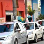 Baixa: Corridas caem em torno de 50% por conta do Carnaval - Arquivo
