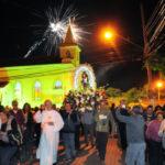 Possibilidade: Oficialização de feriado de Santo Antônio pode acabar com feriado de Corpus Christi (Foto: Arquivo)
