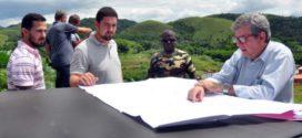 Proprietário de terreno na Colônia Santo Antônio em Barra Mansa é notificado
