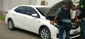 Polícia fecha cerco contra quadrilha especializada em clonagem de veículo