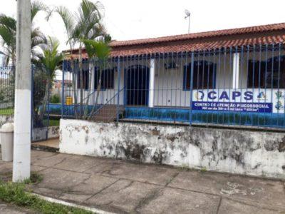 Recursos: Prefeito anuncia credenciamento do Centro de Atenção Psicossocial pelo Ministério da Saúde - Divulgação