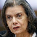 Carmen lucia ministra stf
