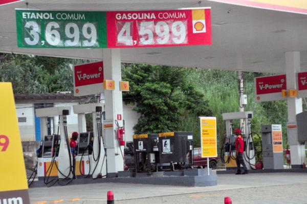 Motoristas mostraram preocupação com os preços praticados e com a qualidade oferecida