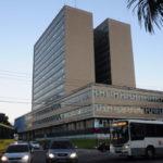 Possibilidade: Reunião entre Steinbruch e Samuca deve firmar intenção da CSN e da prefeitura para concluir o negócio (Foto: Paulo Dimas)