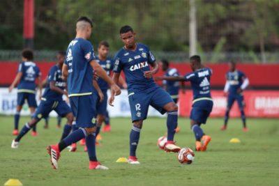 Flamengo tem obtido bons resultados mesmo sem todos os titulares em campo