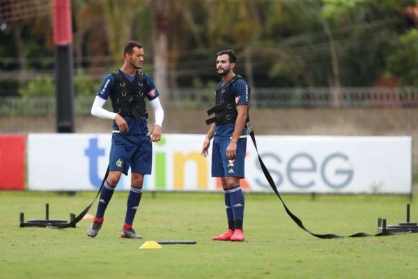 Flamengo quer a Taça Guanabara para começar bem a temporada