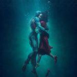 Estranho: A mulher e o monstro subaquático