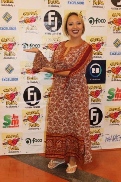 Flávia Cristina (SPA Bela Vista)