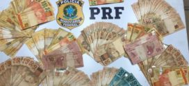 PRF prende quatro suspeitos de tráfico de drogas