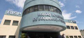 Operação em repressão ao tráfico na região prende 88 pessoas
