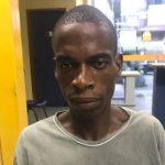 Homem foragido de presídio em Benfica é preso em Três Rios (credito foto PC)