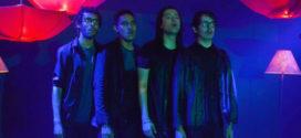 Banda Acemira, de Volta Redonda, lança nesta quinta-feira o clipe de 'Castelo de Areia'