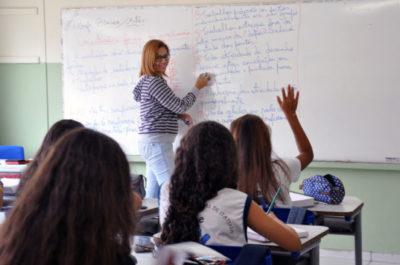Projetos: Secretaria desenvolverá 18 projetos ao longo do ano com os alunos - Divulgação