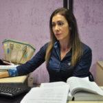 De acordo com a delegada, Maria Madalena Carnevale Alves, a queda é resultado das palestras e orientações que são feitas à população (foto: Arquivo)