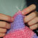 Estão abertas as inscrições para os cursos gratuitos de tricô, crochê e bordado, em Angra dos Reis
