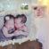 Exposição de fotos de bebês é atração na Casa de Cultura, em Angra dos Reis