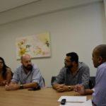 Reunião sela chegada de mais um empreendimento para Porto Real