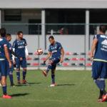 Jogando: Flamengo tem o favoritismo pelo momento próprio e também do adversário