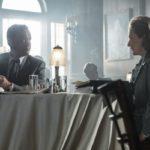 Hanks, Streep: A imprensa e os segredos do governo