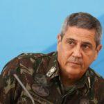 Pedido: Braga Netto ouviu de deputados estaduais que é preciso estender intervenção ao interior