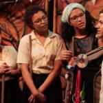 'Caravana Sertão': Apresentação será feita pelo grupo Teatro de Areia no dia 2 de março, no palco da Casa da Cultura (Foto: Divulgação)