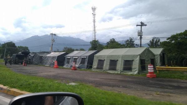 Existe expectativa de tropas voltarem a patrulhar estradas federais