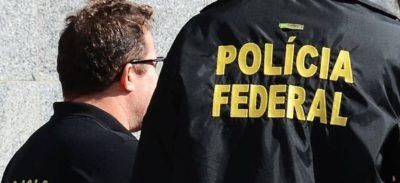 PF cumpre mandados de prisão por desvios de recursos na Fecomércio (crédito Agência Brasil)
