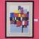 Exposição 'Traços e Pigmentos' traz ao foco arte abstrata no MAM Resende