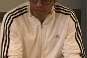 Voltaço anuncia Marcelo Salles para o lugar de Felipe Surian