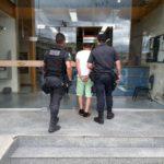 Pedreiro é preso suspeito de estuprar adolescente