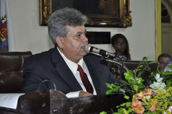 Marcelo Borges: 'O lucro da Funerária Municipal deve ser revertido à população que não possui condições financeiras de arcar com o sepultamento digno de seu familiar' (Foto: Arquivo)
