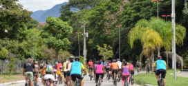 Resende vai ter passeio ciclístico para lembrar o Dia Mundial da Água