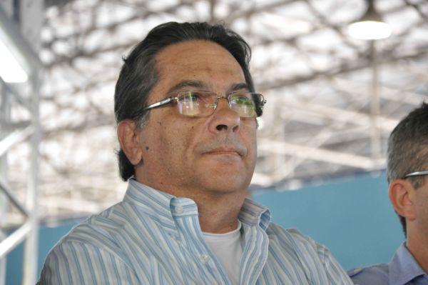 Obra: Deputado Estadual  se reúne com demais autoridades para pedido de manutenção das estradas da região. (Foto: Divulgação)