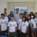 Camisas de uniforme escolar começam a ser entregues em Porto Real