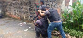 Forças Armadas divulgam balanço da operação no Frade em Angra