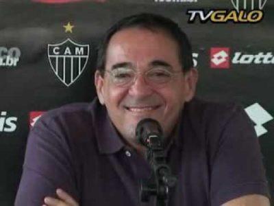 Bebeto de Freitas teve carreira brilhante no vôlei nacional