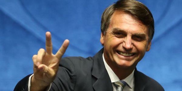 Bolsonaro é um dos nomes que prometem criar polêmica na eleição que se aproxima