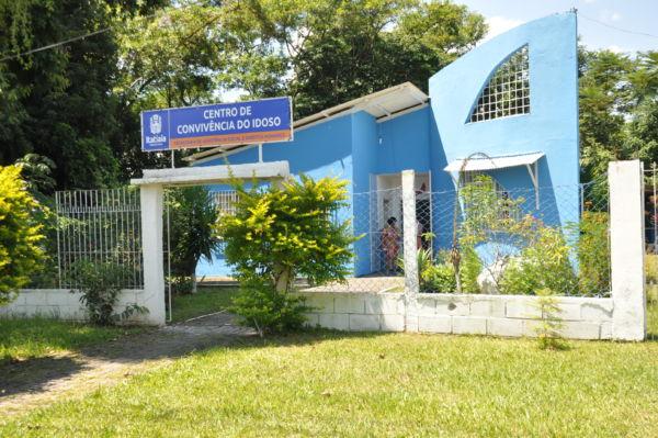 CCI: Local oferece diversas oficinas ao longo do ano - Divulgação