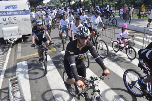 Aumentou: Cresce o número de pessoas que procuram pelo ciclismo - Paulo Dimas