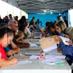 Mutirão de serviços visa desafogar demanda reprimida (crédito Divulgação)