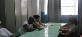 Escola especializada de Volta Redonda atende 57 alunos com deficiência visual