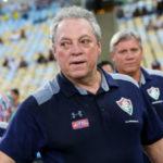 Abel Braga vira o foco e se prepara para disputa da Sul-Americana