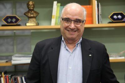 O presidente do Conselho Federal de Administração do Rio de Janeiro, Administrador Wagner Siqueira, fará palestra nesta segunda-feira, em Volta Redonda