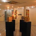 Galeria de Arte Cílio Bastos: Espaço já recebeu cerca de 120 exposições, individuais ou coletivas (Fotos: Divulgação)
