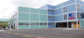 Hospital Regional começa a operar em 29 de março