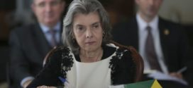 Cármen Lúcia marca julgamento de habeas corpus de Lula