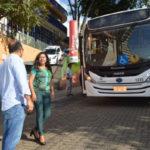 Teste: Novo itinerário da linha 160-A (Circular 16) será testado por 30 dias - Evandro Freitas – SecomVR