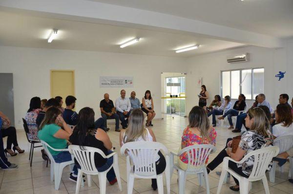Missão: Para a nova secretária, Creuza Pereira, a missão é estruturar a secretaria para melhorar o atendimento ao cidadão - Dorinha Lopes